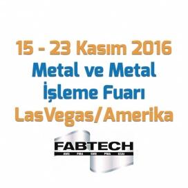 Metal ve Metal İşleme Fuarı
